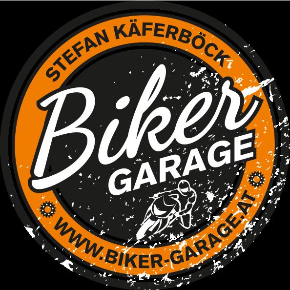 Biker-Garage